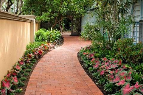 kinh nghiệm chọn gạch Bạch Mã lát sân vườn