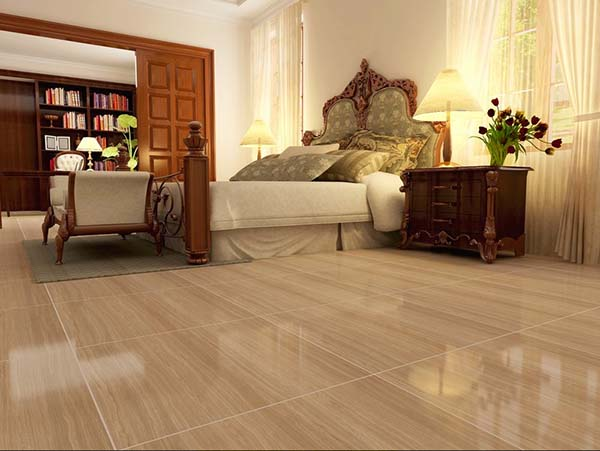 Gạch lát nền phòng ngủ được ưa chuộng nhất hiện nay