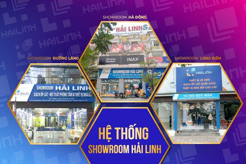 Địa chỉ cung cấp gạch Đồng Tâm chính hãng