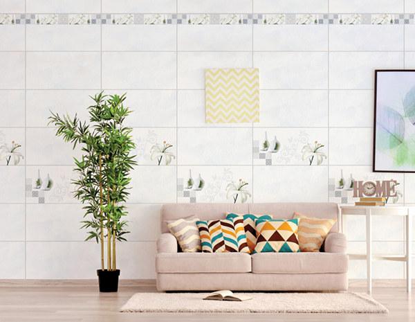 101 mẫu gạch ốp phòng khách màu trắng đẹp hottrend 2021 11