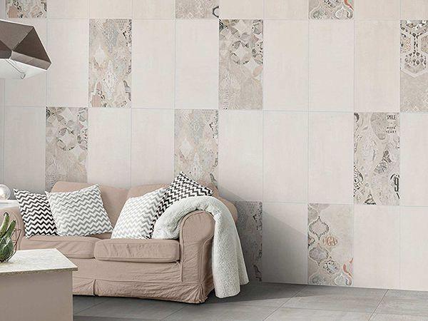 101 mẫu gạch ốp phòng khách màu trắng đẹp hottrend 2021 13