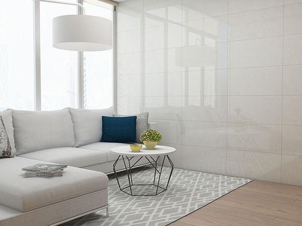 101 mẫu gạch ốp phòng khách màu trắng đẹp hottrend 2021 5