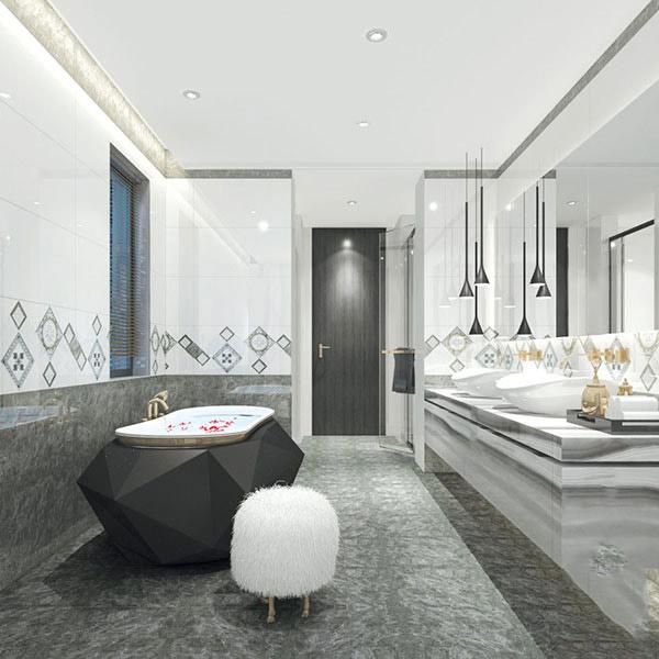 15+ mẫu gạch ốp tường vân đá 40x80 đẹp kèm báo giá chi tiết 2021 4