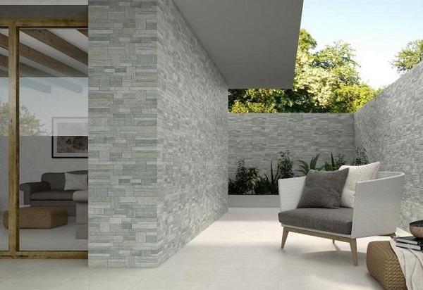 5 mẫu gạch ốp tường ngoại thất Đồng Tâm đẹp được yêu thích hiện nay 6