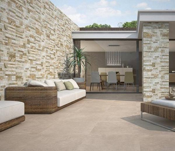 5 mẫu gạch ốp tường ngoại thất Đồng Tâm đẹp được yêu thích hiện nay 7