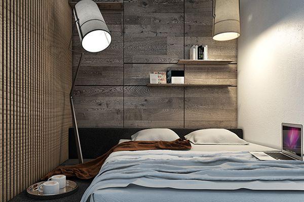 99 mẫu gạch ốp phòng ngủ đẹp vân gỗ, vân đá, 3D,..nên chọn 2021 1