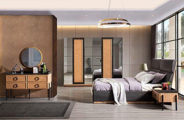99 mẫu gạch ốp phòng ngủ đẹp vân gỗ, vân đá, 3D,..nên chọn 2021 12