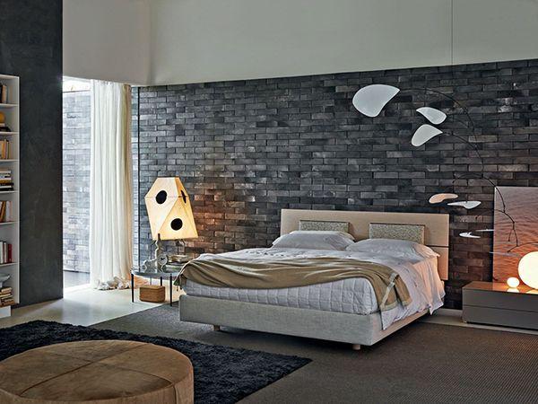 99 mẫu gạch ốp phòng ngủ đẹp vân gỗ, vân đá, 3D,..nên chọn 2021 17