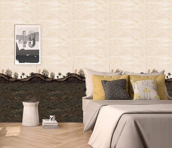 99 mẫu gạch ốp phòng ngủ đẹp vân gỗ, vân đá, 3D,..nên chọn 2021 23