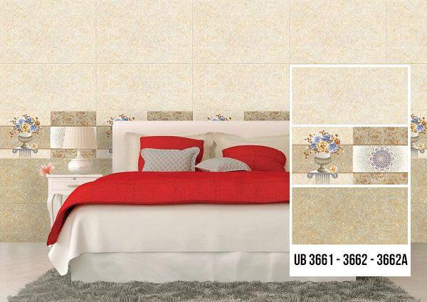 99 mẫu gạch ốp phòng ngủ đẹp vân gỗ, vân đá, 3D,..nên chọn 2021 7