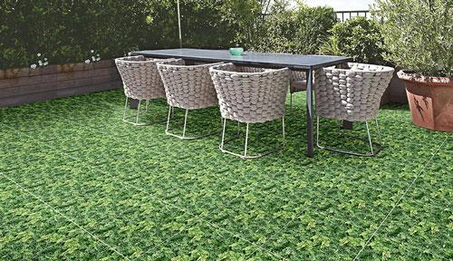 BST 20+ mẫu gạch lát sân vườn biệt thự đẹp, chống trơn tốt nhất 2021 3