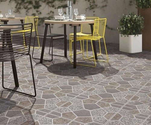 BST 20+ mẫu gạch lát sân vườn biệt thự đẹp, chống trơn tốt nhất 2021 8