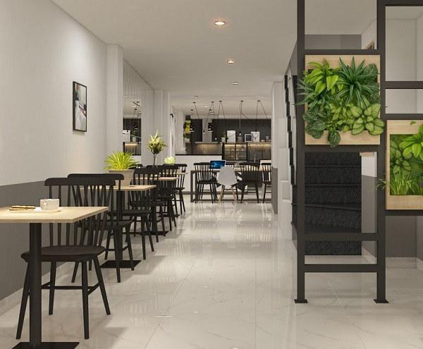 Bật mí 5 xu hướng gạch lát nền quán cafe lên ngôi năm 2021 13