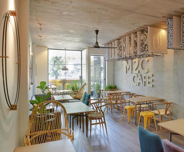 Bật mí 5 xu hướng gạch lát nền quán cafe lên ngôi năm 2021 16