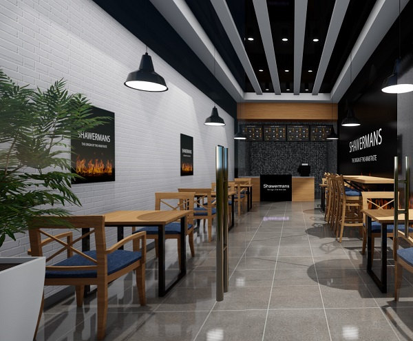 Bật mí 5 xu hướng gạch lát nền quán cafe lên ngôi năm 2021 18