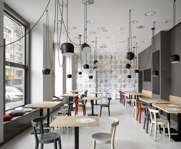 Bật mí 5 xu hướng gạch lát nền quán cafe lên ngôi năm 2021 19