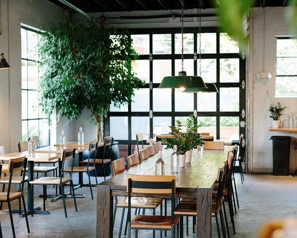 Bật mí 5 xu hướng gạch lát nền quán cafe lên ngôi năm 2021 22
