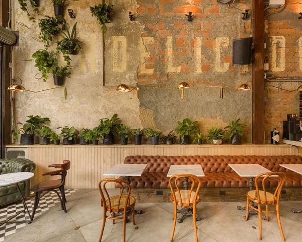 Bật mí 5 xu hướng gạch lát nền quán cafe lên ngôi năm 2021 23