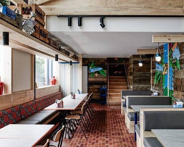 Bật mí 5 xu hướng gạch lát nền quán cafe lên ngôi năm 2021 24