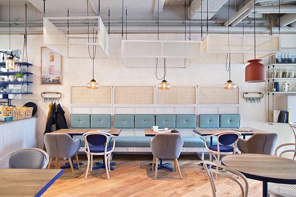 Bật mí 5 xu hướng gạch lát nền quán cafe lên ngôi năm 2021 8