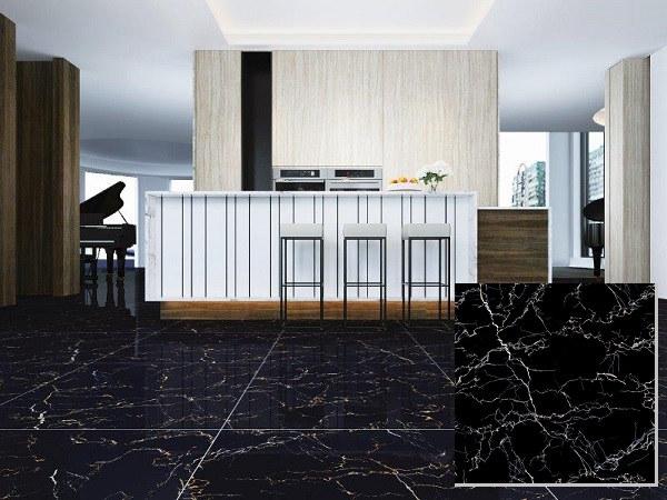 Gạch giả đá màu đen: TOP mẫu đẹp & Báo giá 2021 1