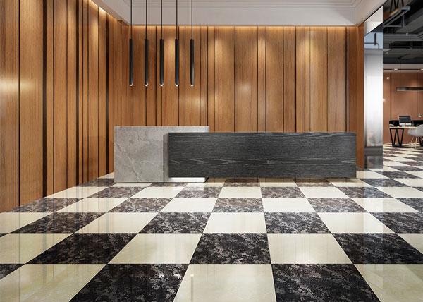 TOP 10 mẫu gạch lát nền bóng kiếng Đồng Tâm 60x60, 80x80 HOT nhất 2021 6