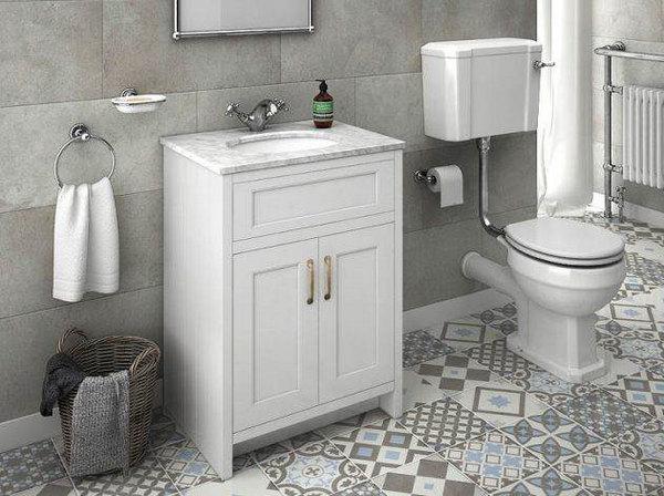 TOP 50+ mẫu gạch ốp nhà tắm đẹp được yêu thích năm 2021 1