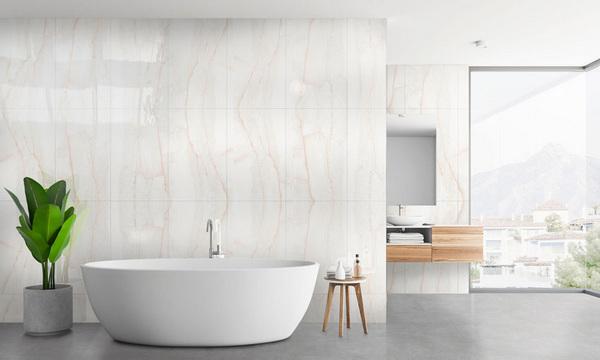 TOP 50+ mẫu gạch ốp nhà tắm đẹp được yêu thích năm 2021 11