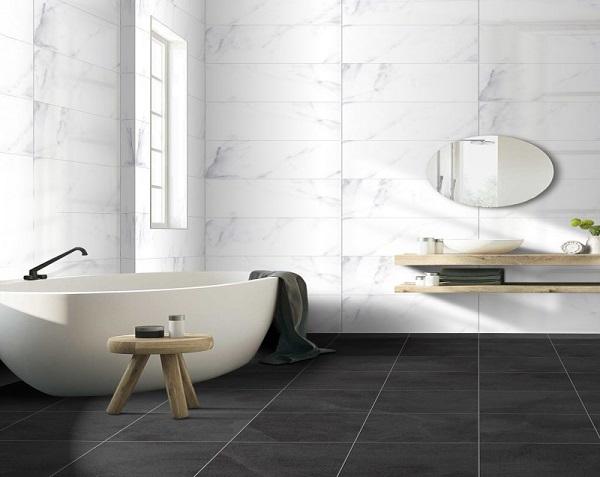 TOP 50+ mẫu gạch ốp nhà tắm đẹp được yêu thích năm 2021 2