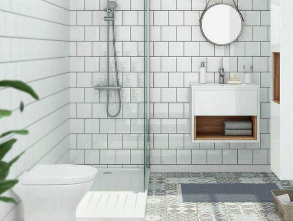 TOP 50+ mẫu gạch ốp nhà tắm đẹp được yêu thích năm 2021 21
