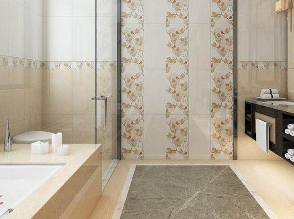 TOP 50+ mẫu gạch ốp nhà tắm đẹp được yêu thích năm 2021 24
