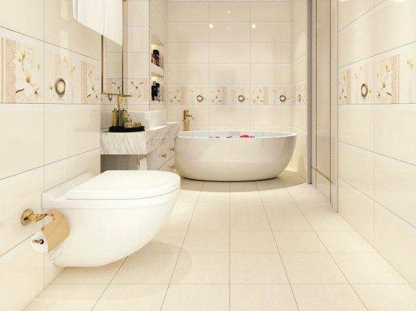 TOP 50+ mẫu gạch ốp nhà tắm đẹp được yêu thích năm 2021 25