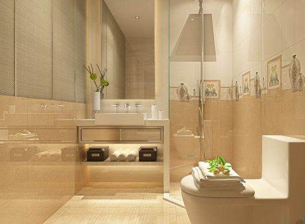 TOP 50+ mẫu gạch ốp nhà tắm đẹp được yêu thích năm 2021 26