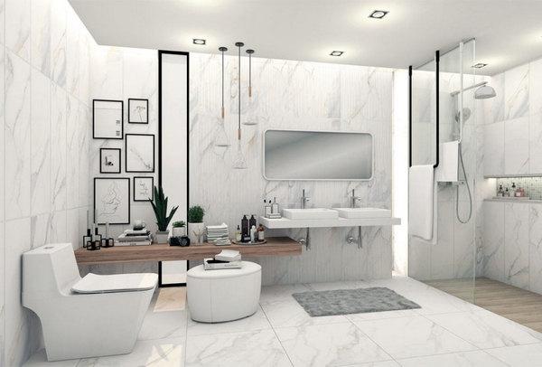 TOP 50+ mẫu gạch ốp nhà tắm đẹp được yêu thích năm 2021 31