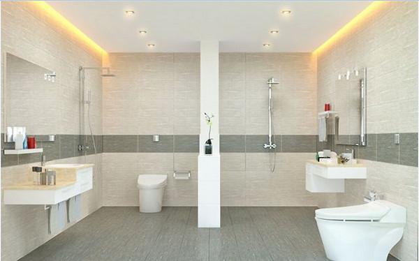 TOP 50+ mẫu gạch ốp nhà tắm đẹp được yêu thích năm 2021 6