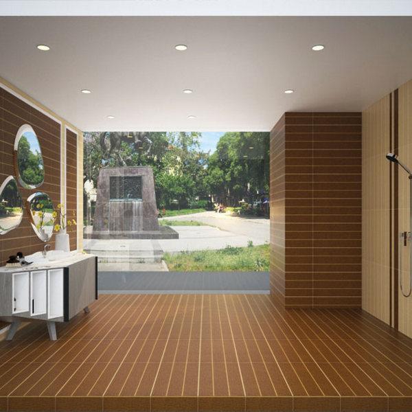 TOP 50+ mẫu gạch ốp nhà tắm đẹp được yêu thích năm 2021 9