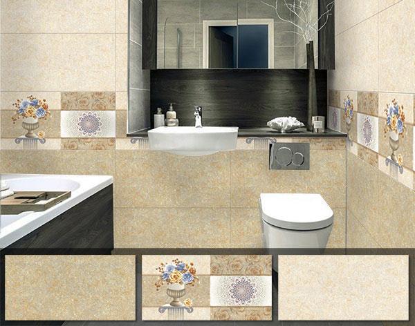 20+ mẫu gạch ốp nhà vệ sinh 30x60 đẹp & Cách chọn hiệu quả 1
