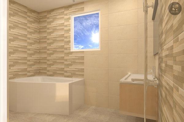 20+ mẫu gạch ốp nhà vệ sinh 30x60 đẹp & Cách chọn hiệu quả 11