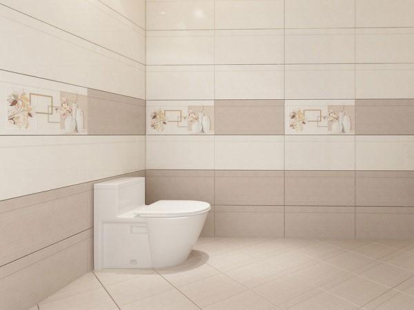 20+ mẫu gạch ốp nhà vệ sinh 30x60 đẹp & Cách chọn hiệu quả 12