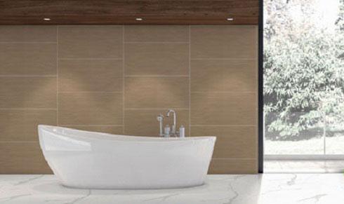 20+ mẫu gạch ốp nhà vệ sinh 30x60 đẹp & Cách chọn hiệu quả 13