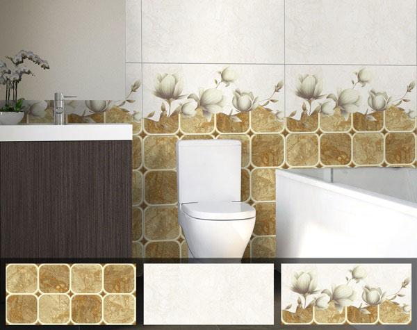 20+ mẫu gạch ốp nhà vệ sinh 30x60 đẹp & Cách chọn hiệu quả 2