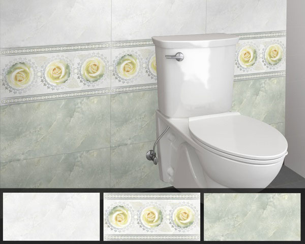 20+ mẫu gạch ốp nhà vệ sinh 30x60 đẹp & Cách chọn hiệu quả 4