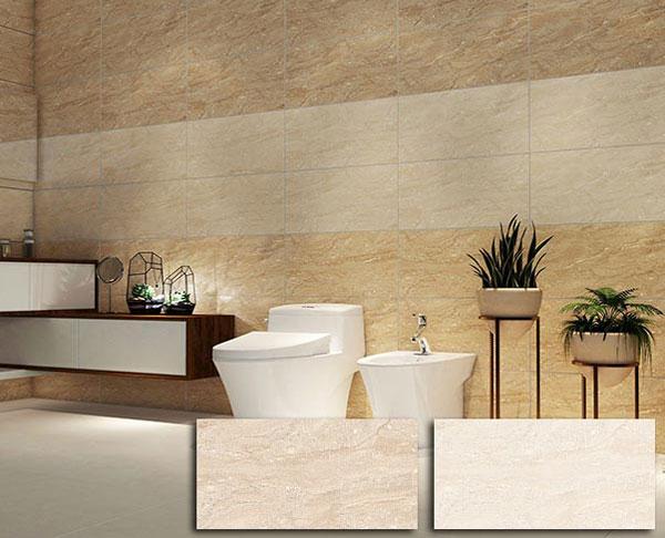 20+ mẫu gạch ốp nhà vệ sinh 30x60 đẹp & Cách chọn hiệu quả 6