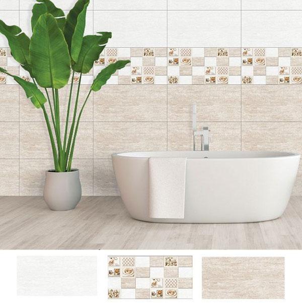 20+ mẫu gạch ốp nhà vệ sinh 30x60 đẹp & Cách chọn hiệu quả 9