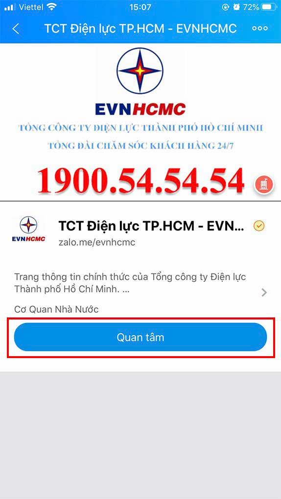 3 cách tra cứu tiền điện online NHANH CHÓNG NHẤT 3