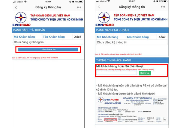 3 cách tra cứu tiền điện online NHANH CHÓNG NHẤT 5