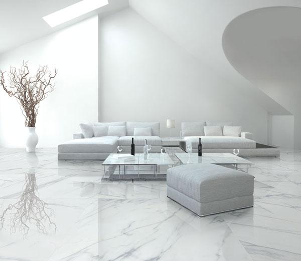 Xu hướng chọn màu gạch lát nền phòng khách đẹp 2021 1