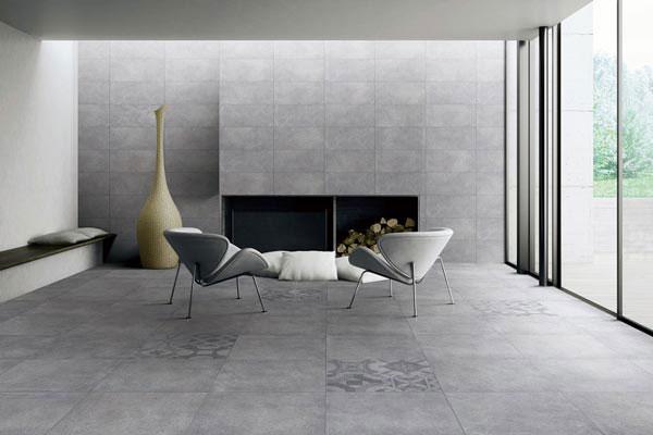 Xu hướng chọn màu gạch lát nền phòng khách đẹp 2021 2
