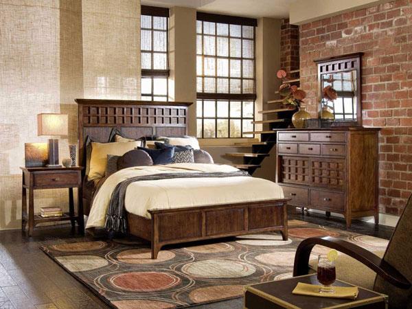 6 ý tưởng thiết kế phòng ngủ Vintage ĐẦY ẤN TƯỢNG 3