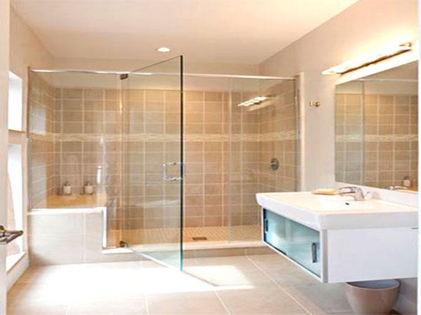 Tham khảo các mẫu phòng tắm kính đẹp HIỆN ĐẠI - ĐẲNG CẤP 2
